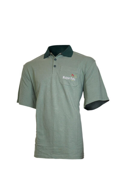 Product: T-shirt of the Magyar Posta.